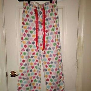 SO Pajamas - SO Pj pants